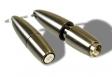 Xikar Zigarrenbohrer Pull Out gunmetal