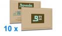 10 Stück Boveda groß 72% 60 Gramm Befeuchter Pouch