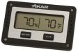 Xikar Digital Hygrometer rechteckig