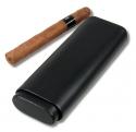 Sonderposten Lifestyle Zigarrenetui-Reisehumidor Teleskop 3er Churchill