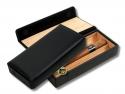 Lifestyle Reisehumidor-Zigarrenbox Nappa 3er Corona