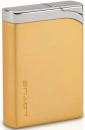 Ausstellungsstück Lotus Feuerzeug 15 gold-chrom