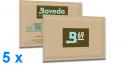 5 Stück Boveda groß 69% 60 Gramm Befeuchter Pouch