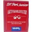 40Stk Vauen Dr.Perl junior Aktivkohlefilter