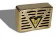 Acrylpolymer-Humidorbefeuchter Gold 7,5x5cm 75-125 Zigarren