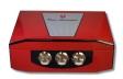 Tonino Lamborghini Red Humidor V 780