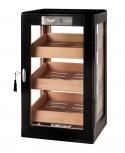 Humidorschrank Cabinet digital Polymerbefeuchter