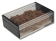 Pfeifentabak Humidor Acrylglas Airsystem