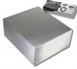 Cigar Oasis Ultra 2.0 Aluminium Humidor V-555