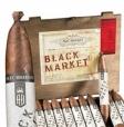 Zigarre Alec Bradley Black Market Perfekto