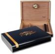 Angelo Büro - Humidor, Reisehumidor Cigar Klavierlack