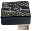 Bugatti Humidor Limited Edition 3D Grafik