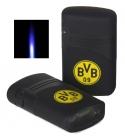 Jetflamme-Feuerzeug - Sturmfeuerzeug BVB Borussia Dortmund