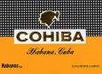 Cohiba Zigarre Kuba Linea 1492 Siglo II