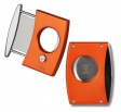 Colibri Cigarrenabschneider Eclipse orange 23mm