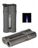 Eurojet Feuerzeug Jetflamme Luciano gun