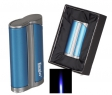 Eurojet Feuerzeug Jetflamme Yorki blue