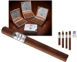 Zigarre Carlos Torano Exodus Silver Edition Grand Churchill