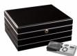 Cigar Oasis Ultra 2.0 Adorini Humidor Firenze - Delux V-590