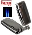 Hadson Zigarren-Feuerzeug Dualflamme Bachelor Gun