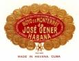 Hoyo de Monterrey Zigarre Hoyo du Maire