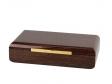 PASSATORE Humidor Ironwood-Design Pianolack