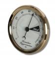 Front-Hygrometer Einbau 58-71mm