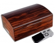 Cigar Oasis Ultra 2.0 Airsystem Humidor Glossy Finishing V-750