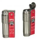 IMCO Feuerzeug Super-Triplex Oil red 100 Anniversary