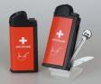 IMCO Pfeifenfeuerzeug Schweiz Chic 4 Pipe Flint Pfeifenbesteck Switzerland