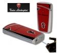 Tonino Lamborghini Feuerzeug Magione Red