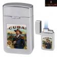 Lotus Cuban Vista Collection Tischfeuerzeug Cuban