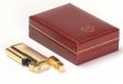 Myon Paris Feuerzeug Beam Sensor Turboflamme gold