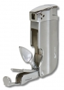 Pfeifenfeuerzeug Passatore BH-P1000 titan