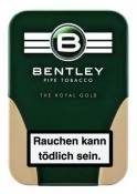 Bentley Pfeifentabak The Royal Gold 100g