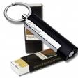 S.T. Dupont Zigarrenbohrer MAXIJET schwarz + 2x Habanos-Specialist Streichholz