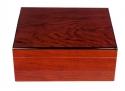 Savoy by Ashton Humidor Bubinga medium (African Rosewood)