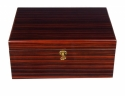 Savoy by Ashton Humidor Macassar Large