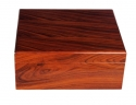Savoy by Ashton Humidor Rosewood medium