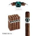 Schizo Zigarre Toro