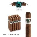 Schizo Zigarre Toro Gordo
