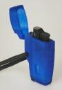 Xikar Stratosphere 2.0 Sturmfeuerzeug blue neues Modell