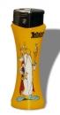Asterix & Obelix Tischfeuerzeug Gigant gelb mit integriertem Flaschenöffner