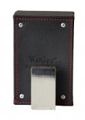 Winjet Premium Steinfeuerzeug silber