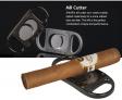 Xikar Zigarrencutter M8 Metall Body Gun
