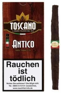 Zigarre Toscano Antico Italien