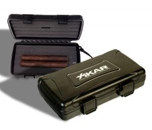 Xikar Reisehumidor 5 Zigarren