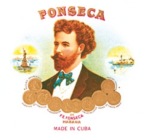 Zigarre Fonseca Cosacos