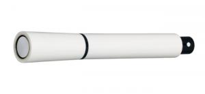 Vauen Pfeifenstopfer Automatik-Pfeifenstopfer, Acryl, weiß