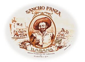 Zigarre Sancho Panza Kuba Non Plus